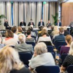 konference Finanční dopady stárnutí populace a udržitelnost veřejných financí